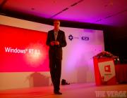 高通 COO Steve Mollenkopf:微软新 CEO 的另一候选