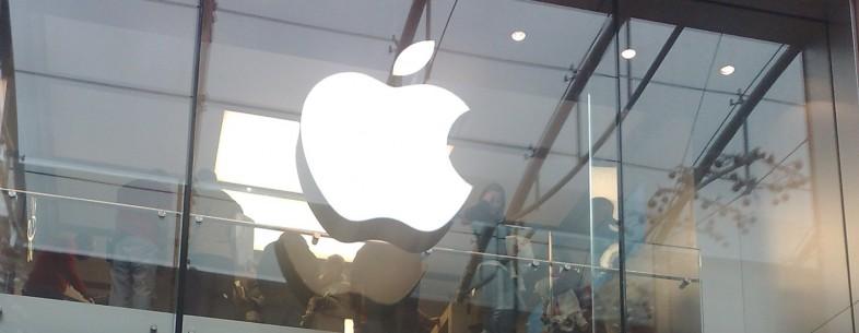 苹果确认收购3D传感器公司PrimeSense