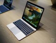 未见iPad Pro 苹果发新Macbook与iWatch