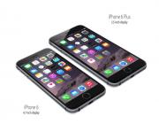 雅虎加拿大热门搜索词条榜单iPhone 6上榜