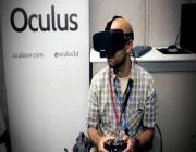 做VR眼镜的Oculus获得7500万美元融资 估值2.5亿