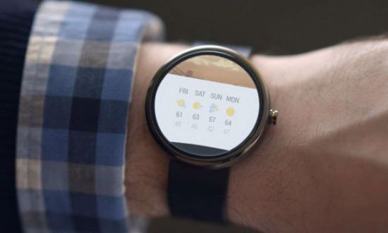 谷歌即将完成 iOS 版 Android Wear 应用开发?