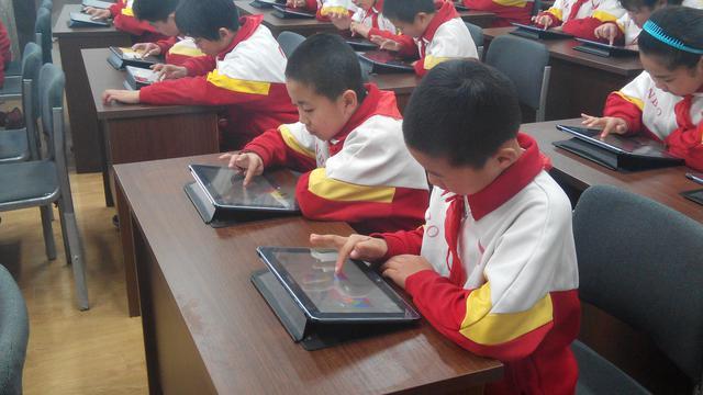 HTML5让跨平台航路不再纸上谈兵新教学教学设计图片