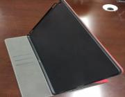 所谓的iPad Pro保护套又来了:开孔的位置或许暗示了些什么