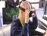 快速上手试玩:Razer 虚拟现实设备
