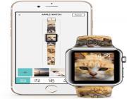 配件厂商为Apple Watch 推出表带定制服务