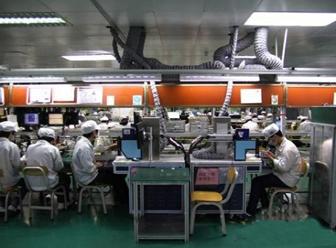 富士康重启大规模招聘 iPhone6或将量产