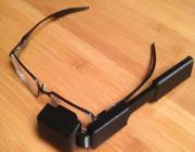 100美元就可搞定的3D智能眼镜